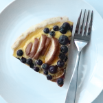 pear-blueberry-pie